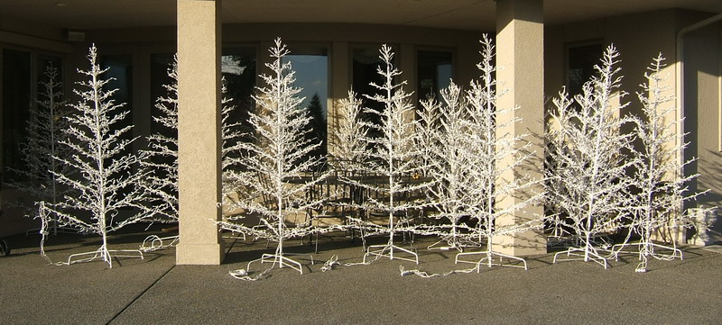 Twig Trees Done